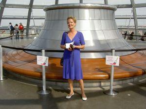 In de Bundestag